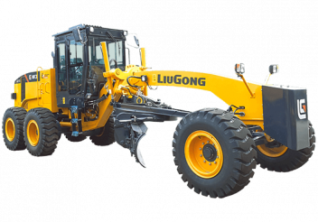 LiuGong CLG 4215-6WD